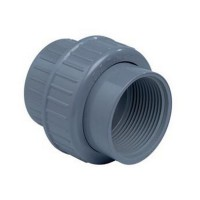 "1.5"" Socket Unions (Glue-Female thread)"