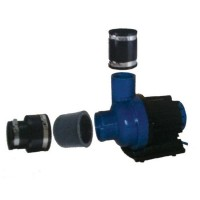 Fittings for Blue ECO pumps