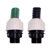 1.25 Compression fitting for hose""