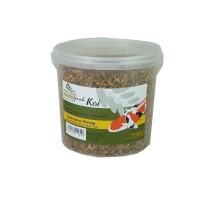 Natures Grub - Gammarus Shrimp 5Ltr (700g)