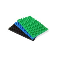 "Large foam sets 43 x 21"" CMF"""