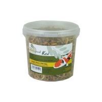 Natures Grub - River Shrimp 2.5Ltr (330g)