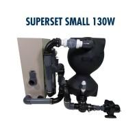 Super-SET 4000 gallons (Sieve - Amalgam - Pump - Bead etc.)