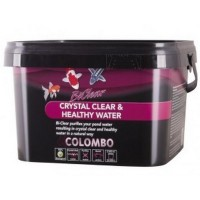 Colombo BiClear (Maintains clear water) 1ltr