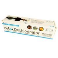 EA 12 Inch Detox Dechlorinator