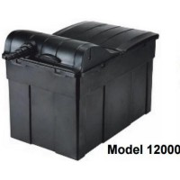 AquaForte Box 18,000ltr Filter with 36W UVC
