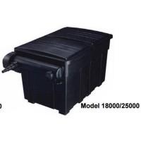 AquaForte Box 12,000ltr Filter with 18W UVC