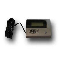 Digital Thermometer 1Mtr Probe