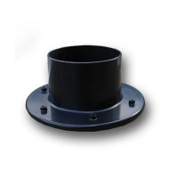 """3"""" Flanged Tank connectors"""