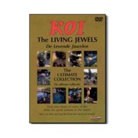 KOI-The Living Jewels Ultimate collection DVD