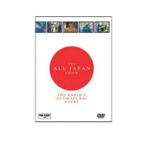 The all Japan Show DVD