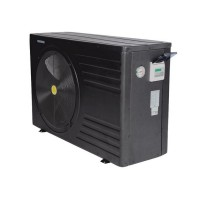 AquaForte heat pump 9.8kW (1.73kW)