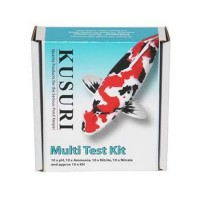 Kusuri Multi Test Kits