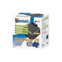 Superfish Koi-Flow 30 set