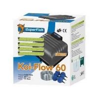 Superfish Koi-Flow 60 set