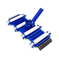 Flexible Vac Head with rollers 35cm